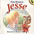 Jesse by Tim Winton