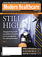 Modern Healthcare, Vol. 42, No. 4 by David…