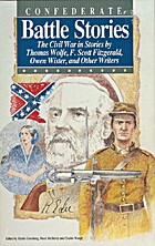 Confederate Battle Stories (Civil War…