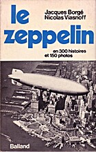 Le Zeppelin by Jacques Borgé