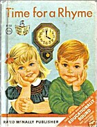 Time for a Rhyme by Ellen Wilkie