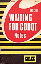 Waiting For Godot Notes | RM.