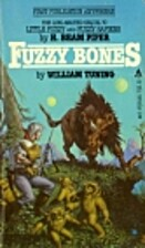 Fuzzy Bones by William Tuning