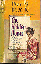 Hidden flower by Pearl S. Buck