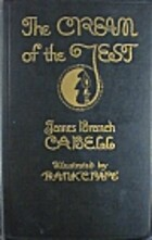 The Cream of the Jest : A Comedy of Evasions…