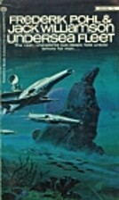 Undersea Fleet by Frederik Pohl