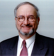 Author photo. Rabbi James Rudin