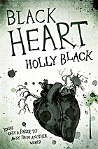 Black Heart (Curse Workers) av Holly Black