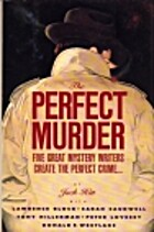 The Perfect Murder: Five Great Mystery…