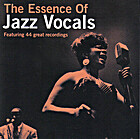 The Essence of Jazz Vocals (Audio CD) by…