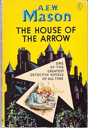 detective novels in english