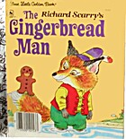 Richard Scarry's The Gingerbread Man by…