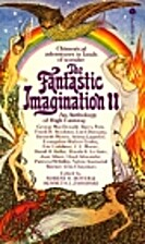 Fantastic Imagination II by Robert H. Boyer