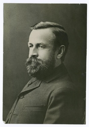Author photo. Courtesy of the <a href=&quot;http://digitalgallery.nypl.org/nypldigital/id?102697&quot;>NYPL Digital Gallery</a> (image use requires permission from the New York Public Library)