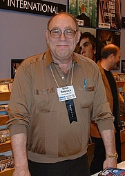 Author photo. Flickr user <a href=&quot;http://www.flickr.com/people/pyropyga/&quot;>pyropyga</a>