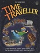 Usborne Time Traveler by Judy Hindley