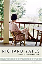 Cold Spring Harbor by Richard Yates