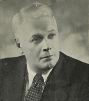 Author photo. Courtesy of the <a href=&quot;http://digitalgallery.nypl.org/nypldigital/id?1104685&quot;>NYPL Digital Gallery</a> (image use requires permission from the New York Public Library)