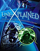Unexplained by Rupert Matthews