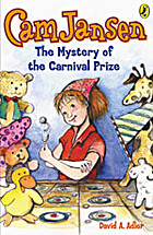 Cam Jansen and the Mystery of the Carnival…