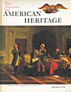American Heritage Magazine Vol 26 No 1 1974…