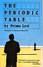 The Periodic Table by Primo Levi