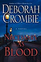 Necessary as Blood írta: Deborah Crombie