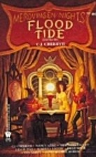 Flood Tide by C. J. Cherryh