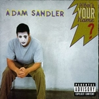 What's Your Name? [music] by Adam Sandler