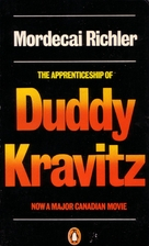 achieving the dreams in the novel the apprenticeship of duddy kravitz by mordecai richler The apprenticeship of duddy kravitz is the novel that established mordecai richler as one of the world's best comic writers growing up in the heart of montreal's jewish ghetto, duddy kravitz is obsessed with his grandfather's saying, a man without land is nothing in his relentless pursuit of .