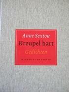 Kreupel hart by Anne Sexton
