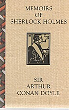 The Memoirs of Sherlock Holmes by Sir Arthur…