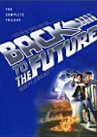 Back to the Future: The Complete Trilogy by…