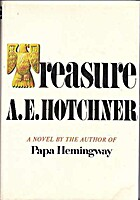 Treasure by A. E. Hotchner