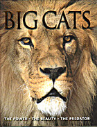 Big Cats by Alice Tomsett