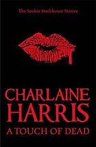 Tacky by Charlaine Harris