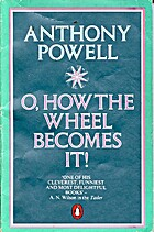 O, How the Wheel Becomes It! by Anthony…
