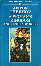 A Woman's Kingdom and Other Stories (Oxford…