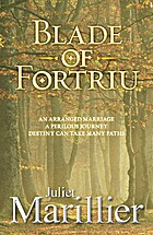 The Blade of Fortriu by Juliet Marillier