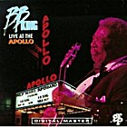 Live At The Apollo by B. B. King
