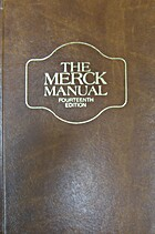 The Merck Manual of Diagnosis and Therapy by…