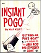 Instant Pogo by Walt Kelly