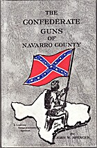 The Confederate guns of Navarro County by…