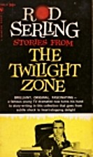 Stories from the Twilight Zone by Rod…