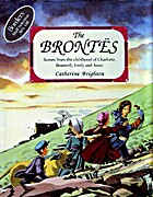 The Brontës by Catherine Brighton