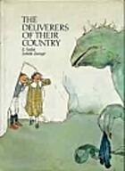 Deliverers of Their Country by E. Nesbit