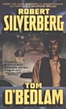 Tom O'Bedlam by Robert Silverberg
