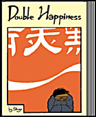 Double Happiness by Jason Shiga