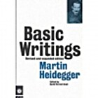 Basic Writings by Martin Heidegger