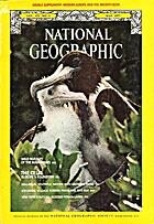 National Geographic Magazine 1977 v151 #5…